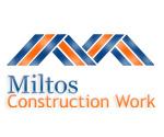 Miltos - Symi Construction